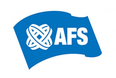 Logotipo AFS Intercultura