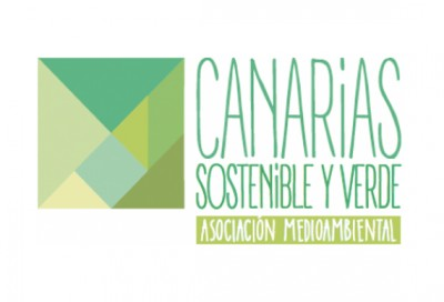 Logotipo Sostenible y Verde